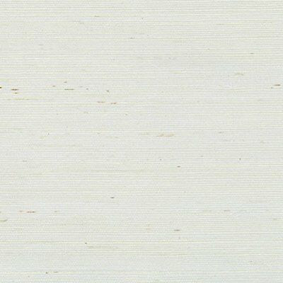 Manhattan Comfort Sisal Small Paper Weave GrassCloth, Off White and White