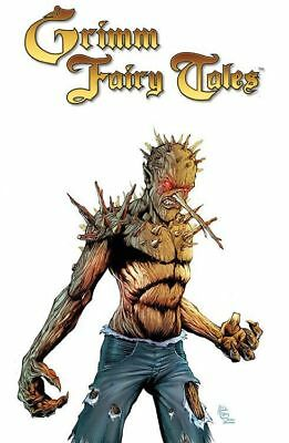 Grimm Fairy Tales 6