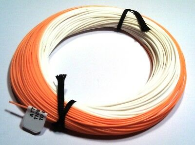 Kinnelle Northwestern Fly LInes - Long Distance Floating -  WF 6 F