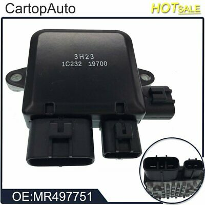 Relay Radiator Cooling Fan Control Unit For Mitsubishi Lancer Outlander 1355A124