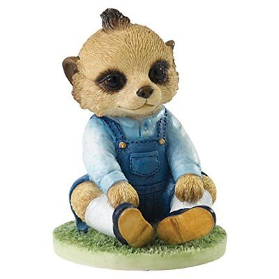"Magnificent Meerkats ""George"" Figurine"