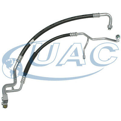 NEW HOSE SUCTION & DISCHARGE 10423 FIT 99 00 01 02 03 04 F250 F350 Super Duty