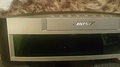 Bose 321 Gs Series I  Media Player Only