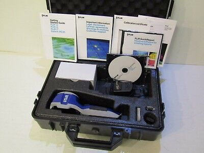 FLIR i3 extech Infrared Thermal Imaging Camera - Excellent Condition!
