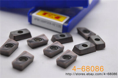 US- 10pc  APMT1604PDER-H2  APKT1604 high quality Steel cast iron stainless steel