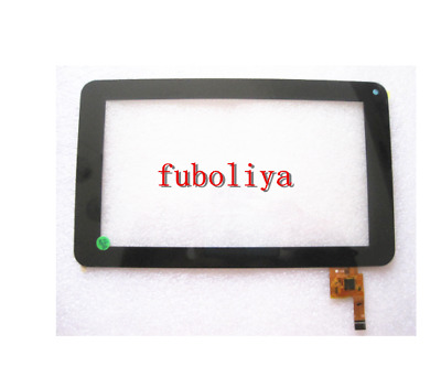 30Pin Touch Screen Digitizer For MULTIPAD 7.0 ULTRA+ PMP3670B Tablet PC  F88