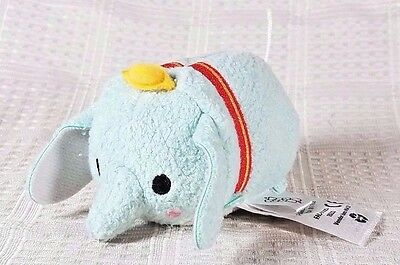 Disney Tsum Tsum DUMBO Mini Plush 3.5""