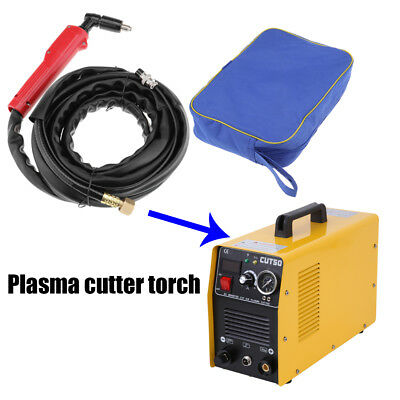 Plasma Torch Plasma Fackel Air Plasma Cutter Fackel fit CUT40 CUT50 CT312/312D