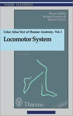 001: Color Atlas and Textbook of Human Anatomy: Lo