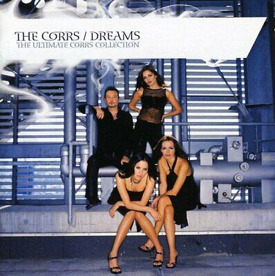 The Corrs - Dreams: the Ultimate Collection - The Corrs CD XUVG The Fast Free