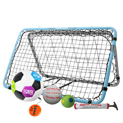Crazy Catch Professional Double Trouble Set - Exclusive to Martin Berrill Sports