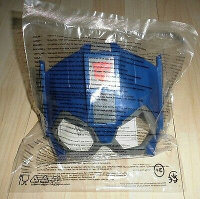 ☆ NEU - OVP ☆ Transformers Brille ☆ Mc Donalds Spielzeug ☆ Happy Meal ☆