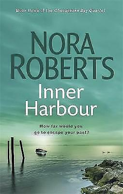 Inner Harbour by Nora Roberts Paperback