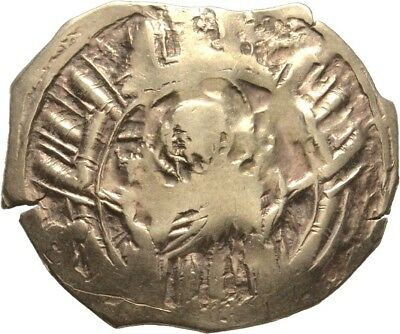 LANZ Constantinopolis Gold Hyperpyron Andronicus II Maria Andronicus III $TEZ682