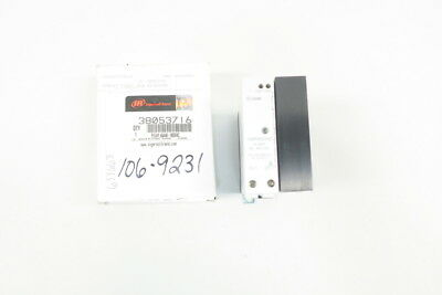 Crouzet Gnr45Dhz Cooltech Solid State Relay 48-600V-Ac 45A D585096