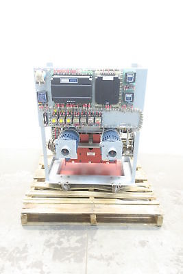 Russelectric Rtbd-12003Cef Automatic Transfer Switch 480V-Ac 1200A Amp D585365