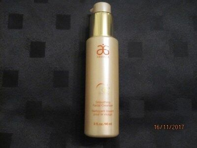 Arbonne RE9 Advanced Smoothing Facial Cleanser 90ml