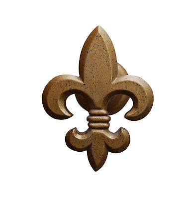 Hickory Manor House Fleur-De-Lis Curtain Tieback
