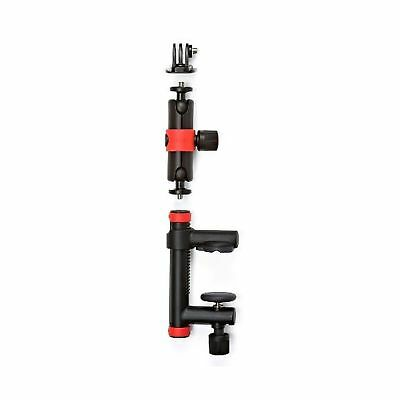 JOBY Action Clamp and Locking Arm for GoPro and Sports Action Video Cameras