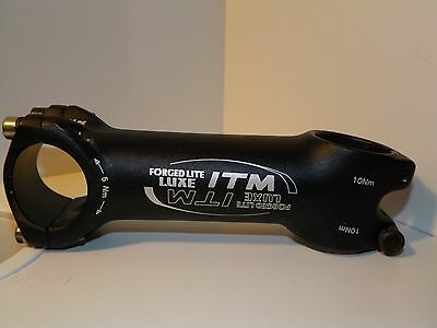 Attacco Itm Forget Lite Luxe Stem 110 Mm
