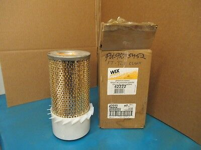 Wix Air Filter 42222 New In Box