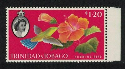 Trinidad and Tobago Hummingbirds Birds 1v $1.20 SG#296
