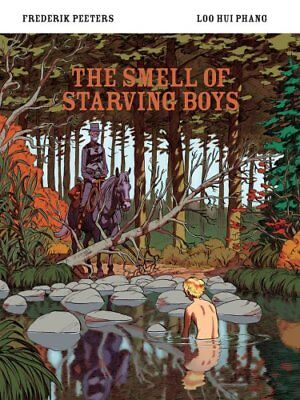 The Smell of Starving Boys by Loo Hui Phang 9781910593400 (Paperback, 2017)