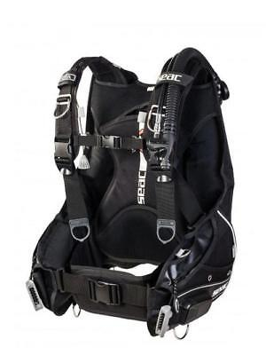 Seacsub Sherpa weight integrated BCD Size Large