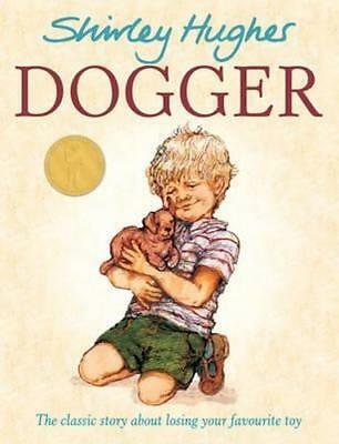 NEW Dogger By Shirley Hughes Paperback Free Shipping