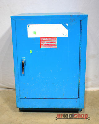 Securall Cabinet for Flamables 9886-27