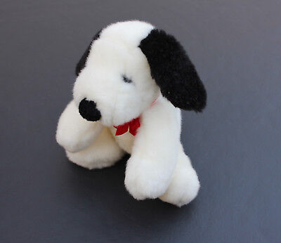 """Peanuts Snoopy Plush Toy 8"""" (apx.) by Determined Productions Stuffed Animal"""