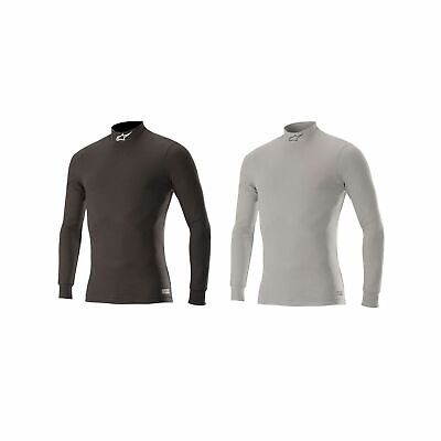 Alpinestars Race V2 FIA Approved Car Rally Track Racing Long Sleeve Top
