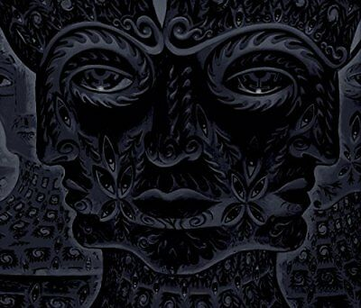 Tool - 10,000 Days - Tool CD LUVG The Fast Free Shipping