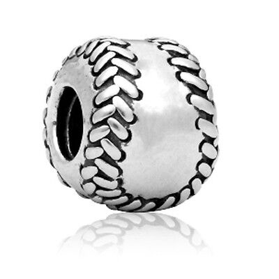 100pcs/lot baseball shaped beads silver color,cute beads for DIY