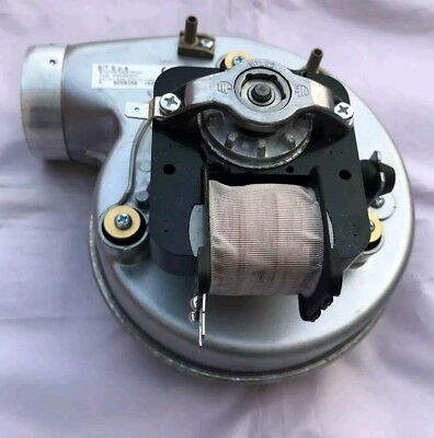 Ideal Classic FF230 FF240 & FF250 Compatible Boiler Fan Assembly 171461