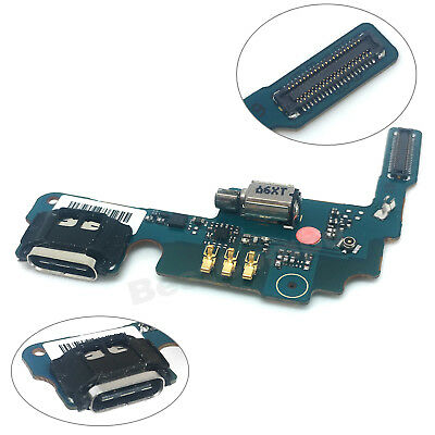 USB CHARGER CHARGING Port Dock Vibrator Flex Cable For ZTE Grand X