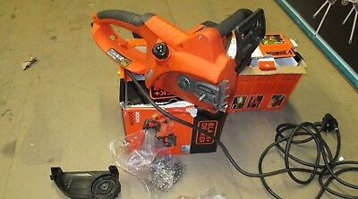Black & Decker Electric Chainsaw Cs2245