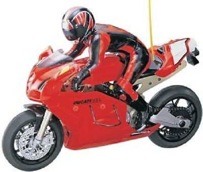 Ducati 999R Nitro R/C 1/5th Scale Thunder Tiger New Unboxed Never Used or Run