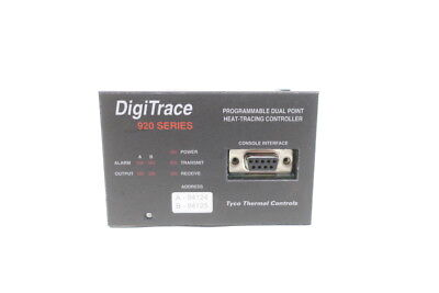 Tyco 920HTC Digitrace Heat Tracing Controller 9v-dc