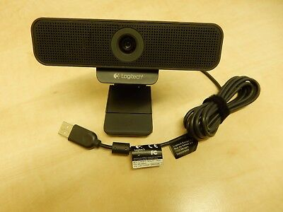 Logitech C920-C HD Webcam Web Camera 860-000431