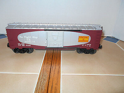 Lionel Central of Georgia 6464-375,reissue,MIB,stock # 6-19279