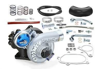 Tomei Arms Turbo Kit MX7960 - fits Single Scroll EJ