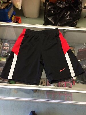 Nike Kids Boys Medium Shorts Sz M Active Sportswear