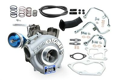 Tomei Arms Turbo Kit MX7960 - fits Mitsubishi 4G63 Evo 4 - 9