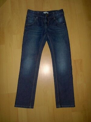 Name it Jungen Jeans NITALEX Gr. 128 *Top*