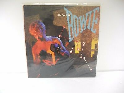 David Bowie Let's Dance  Lp 33 Giri Disco Vinile