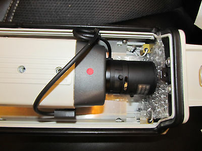 """""""NEW""""  PELCO EH3512-2 w/DSP Day/Night CCD Camera"""