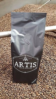Artis Wood Fired Coffee Beans ( Premium Blend 1kg )