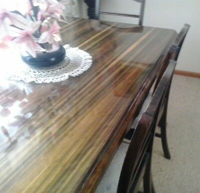 Dining Tables And Chairs
