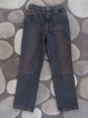 New Nwot Chevignon Boys  Jeans Sz 10 Slim ? Euro Boutique Made In France